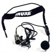 Shure WH20XLR fejmikrofon