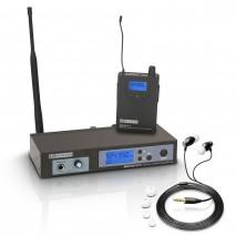 LD Systems Mei 100 G2 Fülmonitor szett