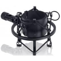 LD Systems DSM 45 B stúdiómikrofon kengyel