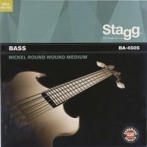 Stagg BA-4505 basszusgitár húr szett