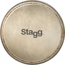 Stagg DPY-10 HEAD darbuka bőr