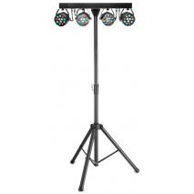 Stag SLB 4P121-M41-2 PAR lámpa szett