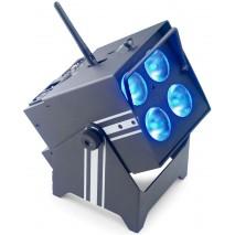 Stagg SLI BAT-48-0 vezetéknélküli derítő lámpa