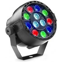 Stagg SLI-BAT XS-2 spot LED PAR lámpa