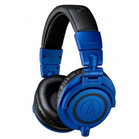 Audio-Technica ATHM50XBB fejhallgató - HangszerBarlang e6537e532c