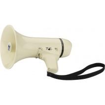 Monacor TM-6 Kis méretű megafon
