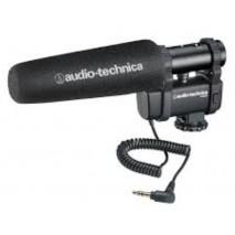 Audio-Technica AT-8024 mikrofon fényképezőgéphez