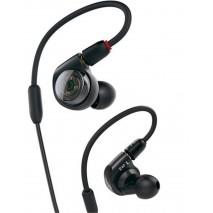 Audio-Technica - ATH E40 monitor fülhallgató 8bb3ef6e07