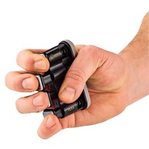 Ortega FEX4 szabályozható ujj tréner