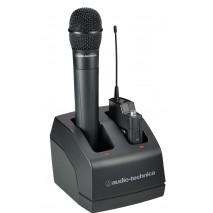 Audio-Technica ATWCHG2 vezetéknélküli mikrofon szett