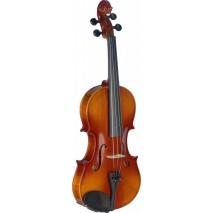 Stagg VL-4/4 hegedű készlet
