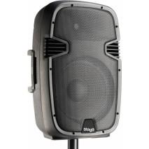 Stagg PMS12 EU Aktív Bluetooth hangfal