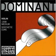 Thomastik 135B-4/4 Dominant hegedű húrkészlet