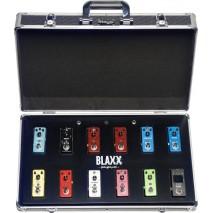Stagg Pedals Pack EU Blaxx gitáreffekt csomag