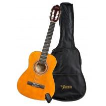 Valencia VC102K-NT klasszikus gitár szett