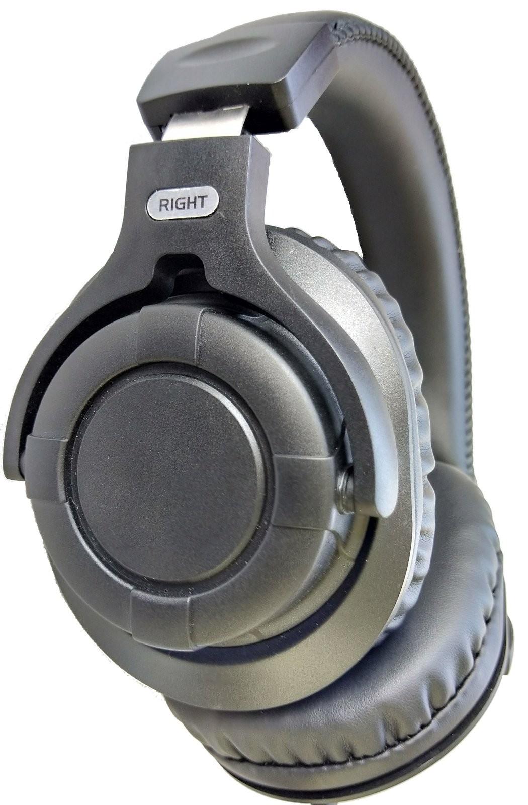 LEWITZ HP710 Fejhallgató - HangszerBarlang 1b460e609a