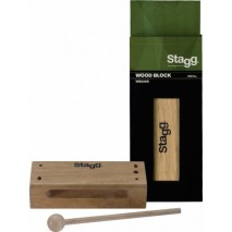 STAGG WB326S block