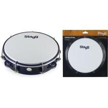 Stagg TAB-108P BK