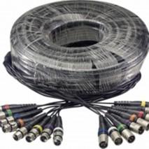 Stagg SML30/8XF8XM E XLR kábel