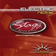Stagg EL-1254 elektromos gitár húrkészlet