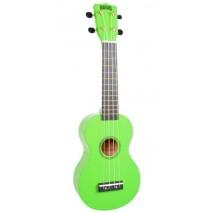 Mahalo MR1-GN ukulele ajándék tokkal