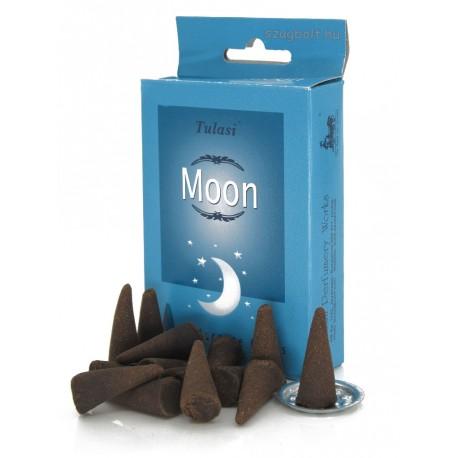 Hold kúpfüstölő