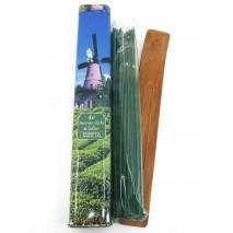 Kínai Füstölő-Bambusz és Fehér Tea