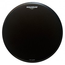 Aquarian TCRSP2-10BK fekete tambőr