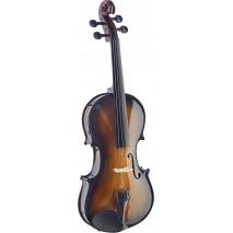 Stagg VN4/4-SB hegedűkészlet