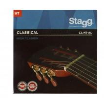 Stagg CL-HT-AL Klasszikusgitár húrkészlet