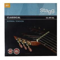 Stagg CL-NT-AL Klasszikusgitár húrkészlet