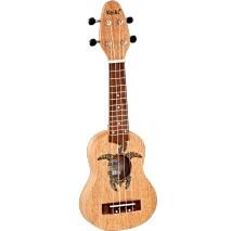 Keiki K1-MM szoprán ukulele