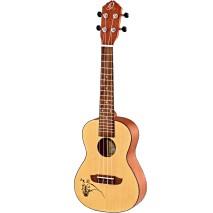 Ortega RU5L koncert ukulele