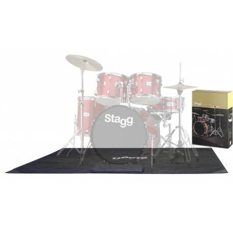 Stagg SCADRU1815 dobszőnyeg