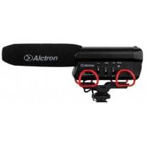 Alctron VM-5 Mikrofonok fényképezőgéphez