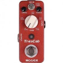 Mooer TresCab gitár pedál