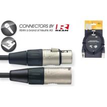 Stagg NMC20R 20 méteres mikrofonkábel
