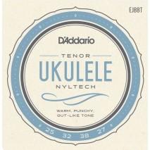 D'Addario EJ88T tenor ukulele húr