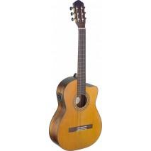 Angel Lopez SIL-CE M elektro-klasszikus gitár