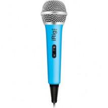 iRig Voice Blue karaoke mikrofon iOS & Android telefonokhoz