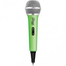iRig Voice GR karaoke mikrofon iOS & Android telefonokhoz