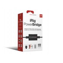 iRig Powerbridge tápegység