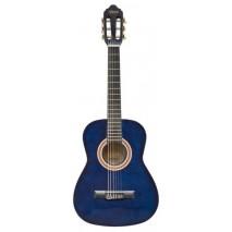 Valencia VC102-BUS Blue Sunburst klasszikus gitár