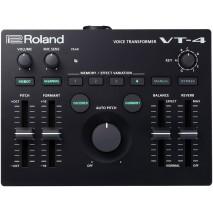 Roland VT-4 Ének processzor