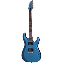 Schecter C-6 DELUXE SMLB elektromos gitár