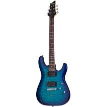 Schecter C-6 PLUS OBB Elektromos gitár