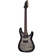 Schecter C-6 PLUS CB Elektromos gitár