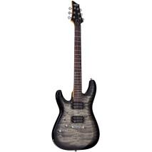 Schecter C-6 PLUS LH CB Elektromos gitár