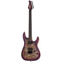 Schecter C-6 PRO ARB elektromos gitár