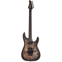 Schecter C-6 FR PRO CB elektromos gitár